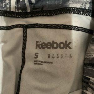 Reebok Pants & Jumpsuits - Reebok Printed Leggings